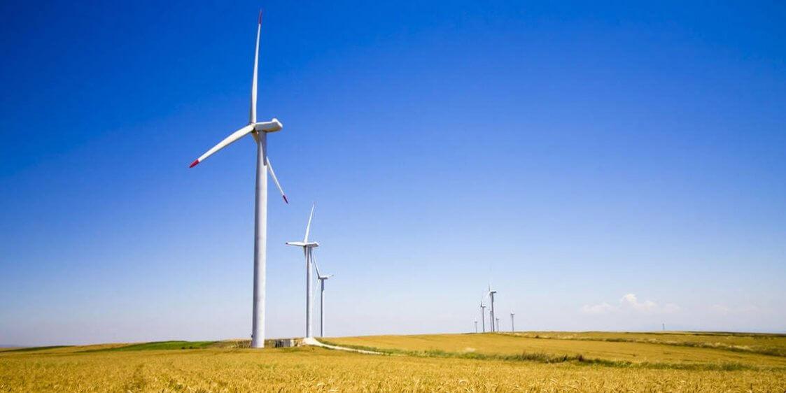 Parcs éoliens offshore et onshore