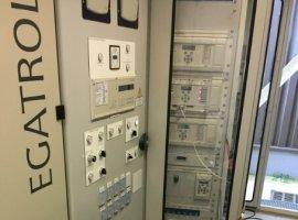 Retrofit  d'une protection alternateur - 225MW