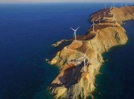 Parc éolien offshore - 63MW