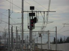 Sous-station signalisation ferroviaire - SNCF