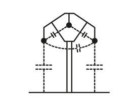 Dimensionnement des liaisons & Modélisation des lignes