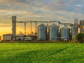 Perturbographe - Usine agroalimentaire