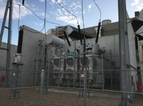 Contrôles des tranches de protection - EDF