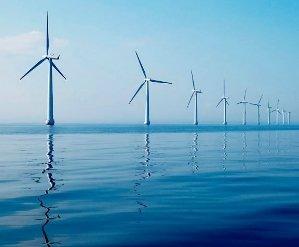 Parc éolien offshore - 500MW